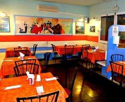 Foto del ristorante Pizzeria Rosticceria Amalfitana