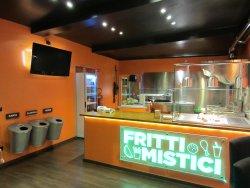 Foto del ristorante Fritti Mistici