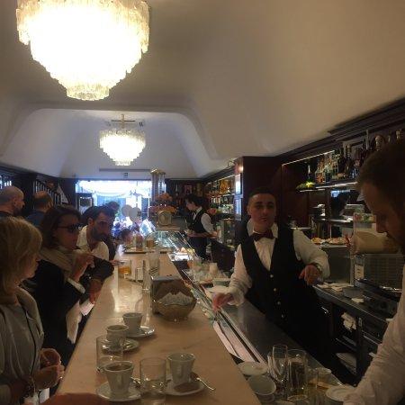 Caffè In Lucina, Roma