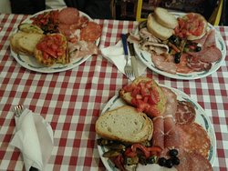 Capannelle Bar, Roma