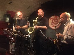 28divino Jazz, Roma