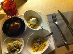 Foto del ristorante Vita Restaurant