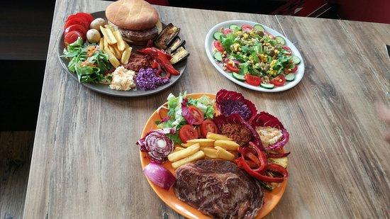 Foto del ristorante Grilland