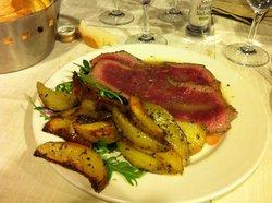 Foto del ristorante I Tri Siochett