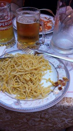 Bar Della Croce S.r.l, Roma