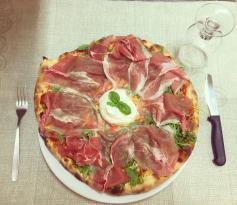 Foto del ristorante Pizzasporto da Simone