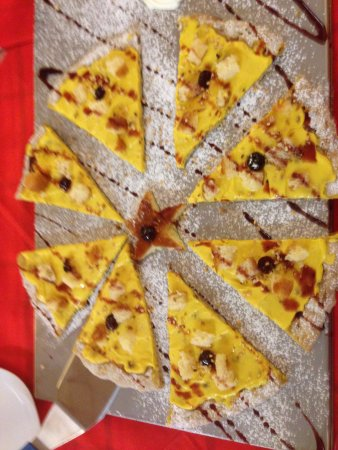 Pizzeria Artigeniale Point, Caprarica di Lecce