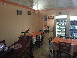 Foto del ristorante I Sapori Del Mare