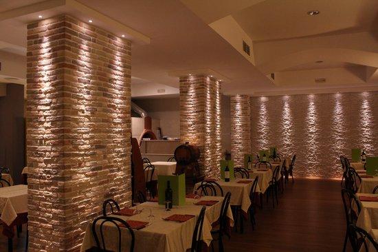 Foto del ristorante Osteria del Grano Arso