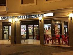 Caffe Muse, Roma