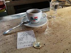 Antico Caffe Snc, Roma