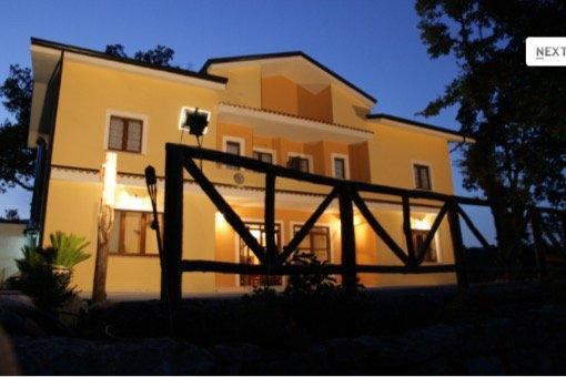 Il Casale Dei Lauri, Contursi Terme