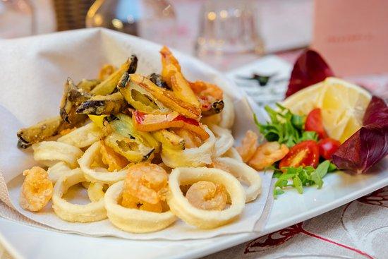Foto del ristorante Alumix Cafe Ristorante Pizzeria
