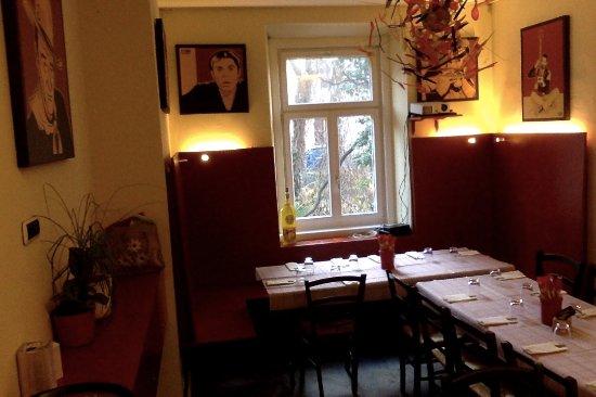 Bar Osteria Da Picchio, Bolzano