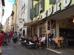 Bar Gingerino, Bolzano