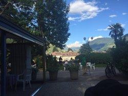 Cafe St. Anton Di Gasser Maria And Co, Bolzano