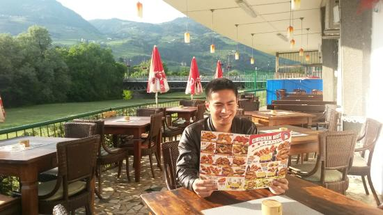 Chicken Hut, Bolzano