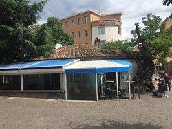 Caffe Theiner, Bolzano