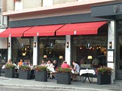 Foto del ristorante Brasserie Cafe D'Europe