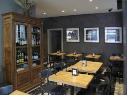 Foto del ristorante Bistrot Central