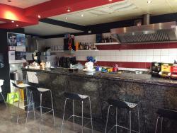 American Dream Burger, Aosta