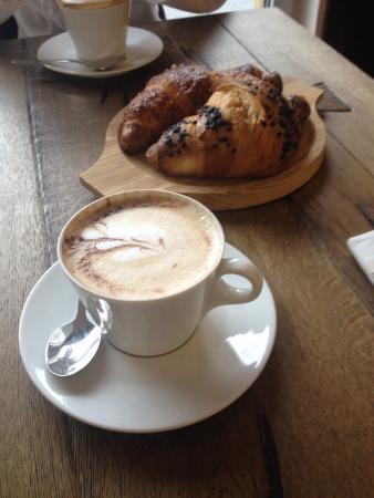 Cafè Girrès, Aosta