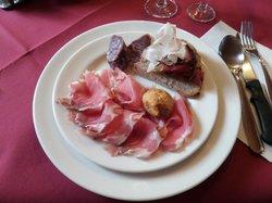 Bar Trattoria Marietty, Aosta