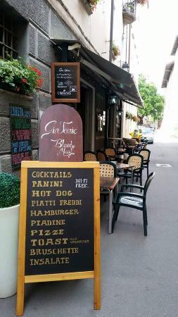 Bar Il Baretto Di Sant'orso, Aosta