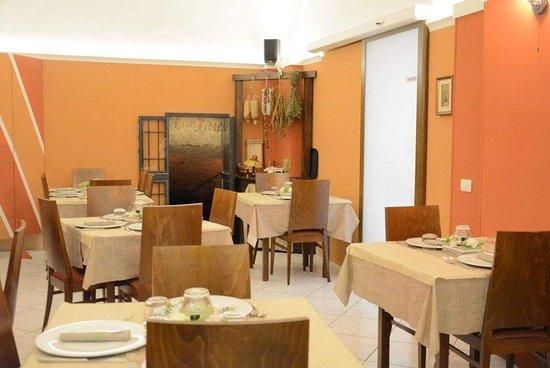 Foto del ristorante O'Tianiello