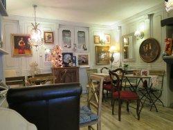 Bar Gelateria Colombo, Aosta