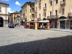 Bar La Place Sas Di Sgromo F.& C., Aosta