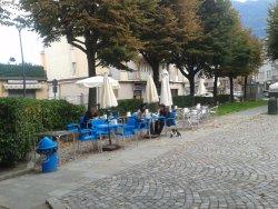 Bar Venezia, Aosta