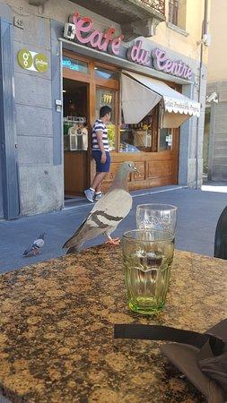 Caffe Centro, Aosta