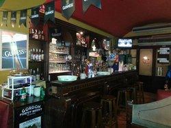 Foto del ristorante Harpos