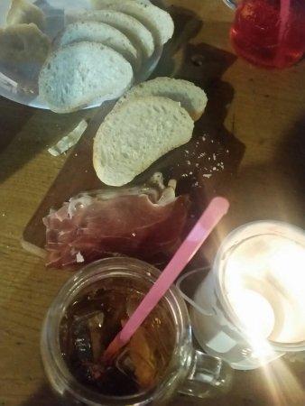 Cafe' Saint Anselme, Aosta