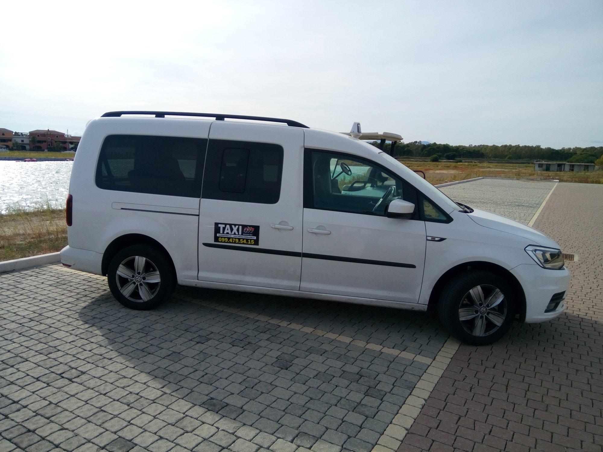 Taxi 099