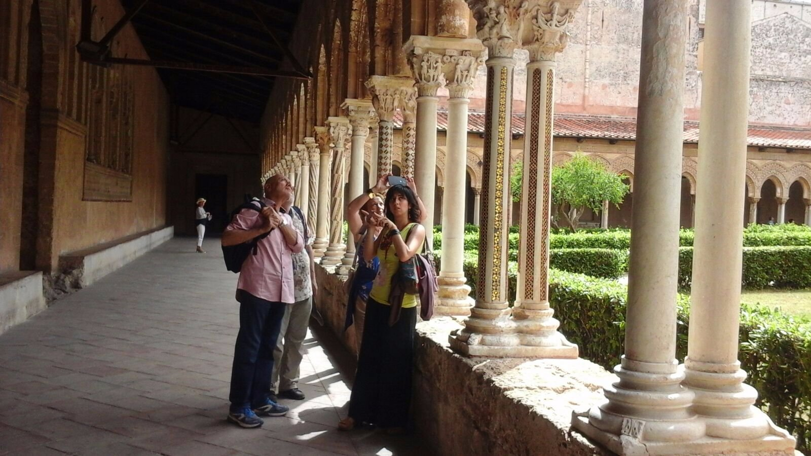 Palermo Tour Sharing