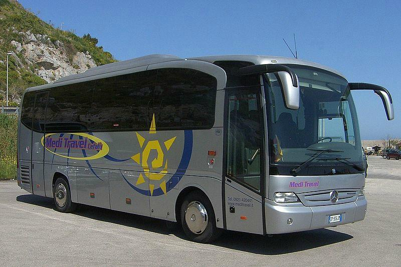 Meditravel - Sicily Tour & Rent a Car