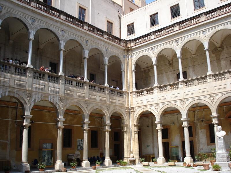 Biblioteca Centrale della Regione Siciliana