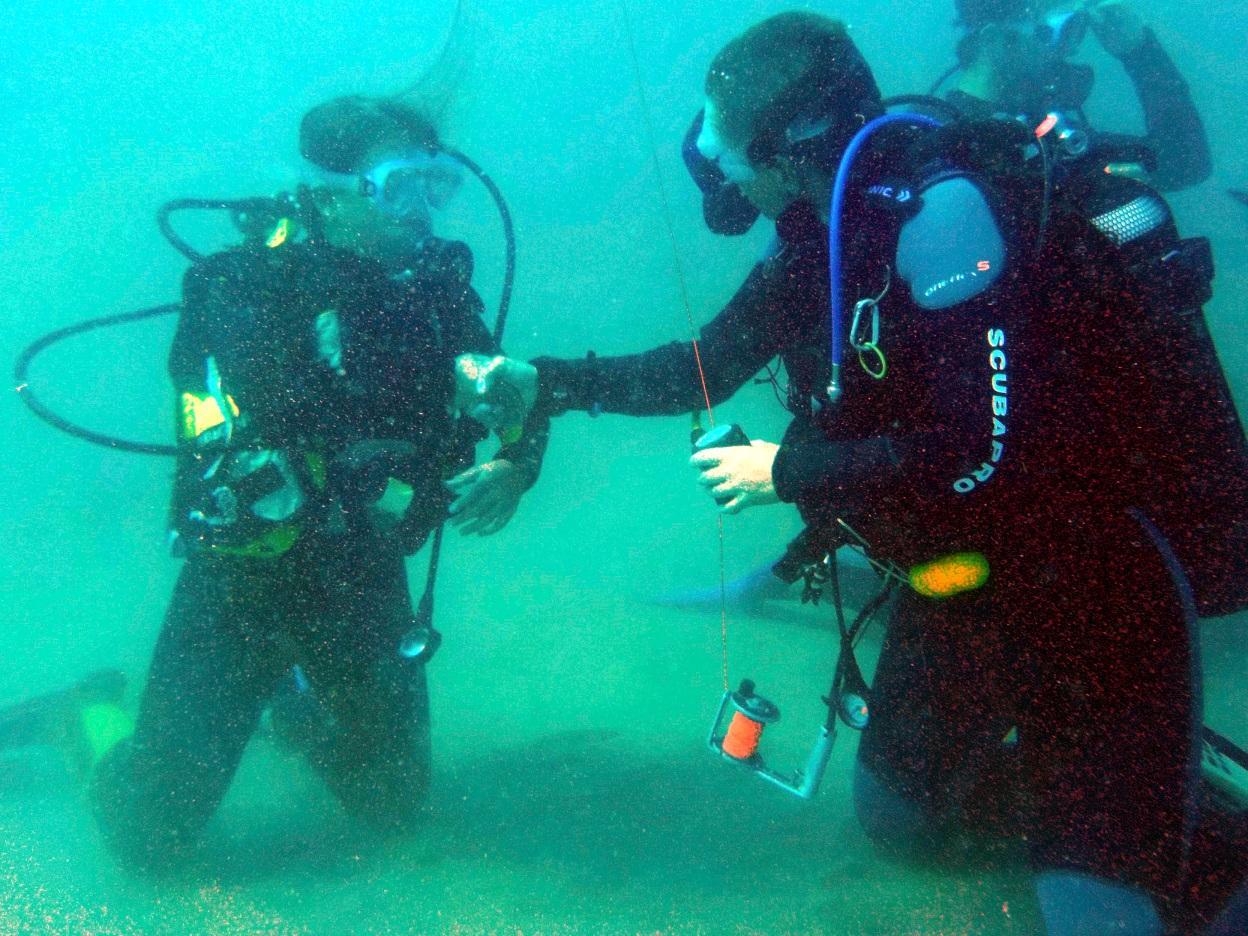Sicilia Divers Ltd.