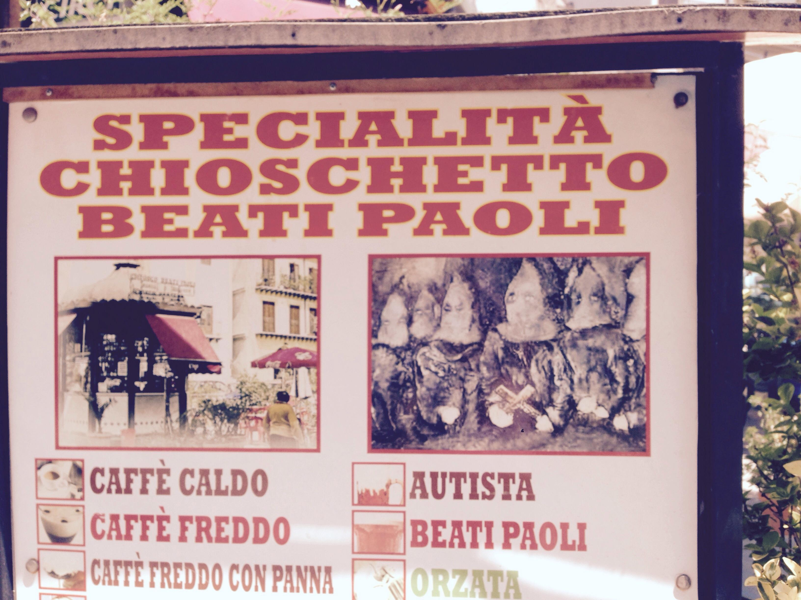 Private Sicily - Palermo Walking Tour with Addiopizzo