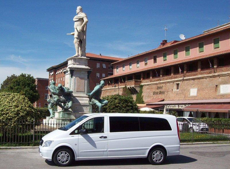 Tuscany Car