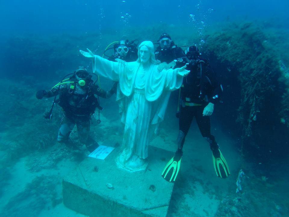 Rosa dei Venti - Diving Center