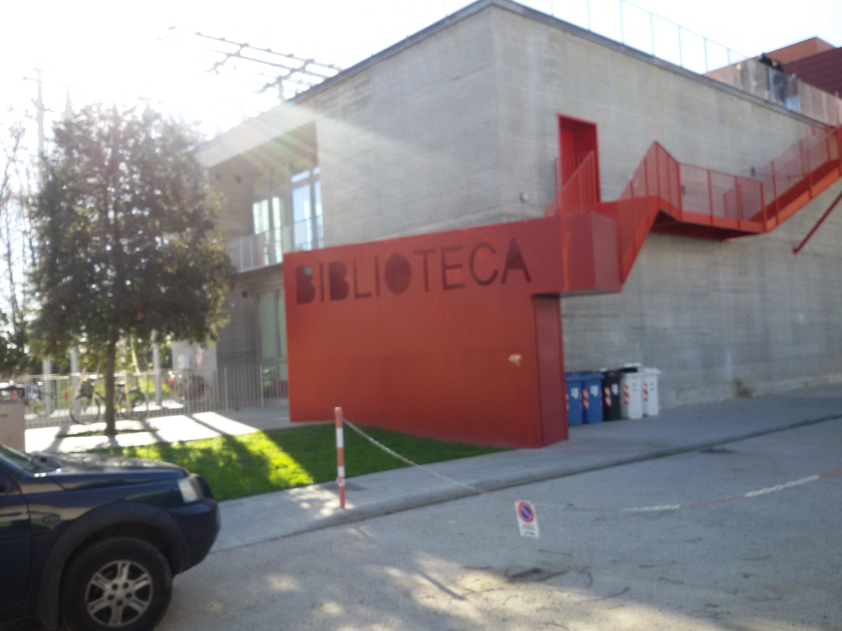 SMSBiblio - Biblioteca Comunale