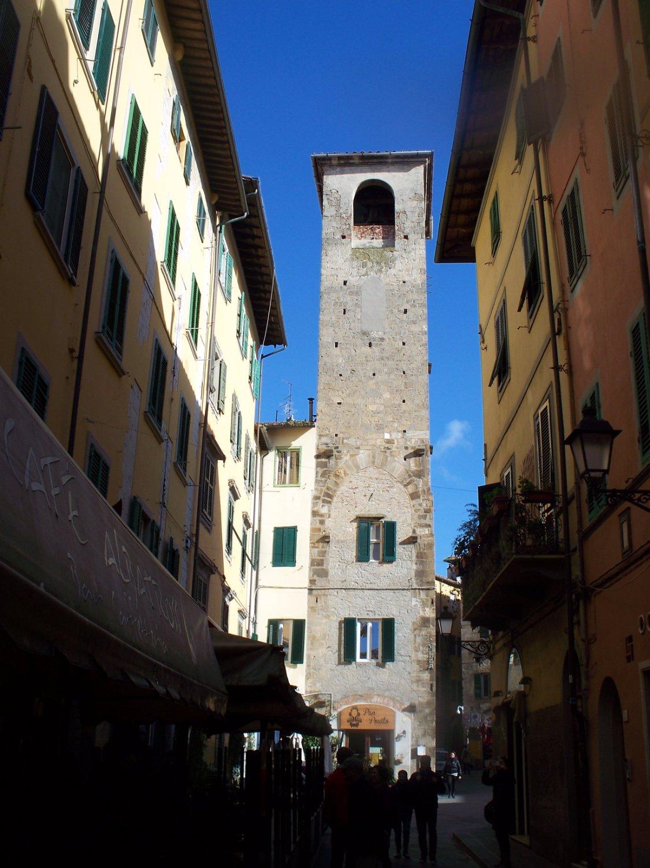 Torre del Campano