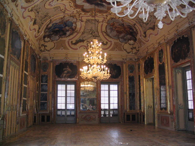 Palazzo Comitini