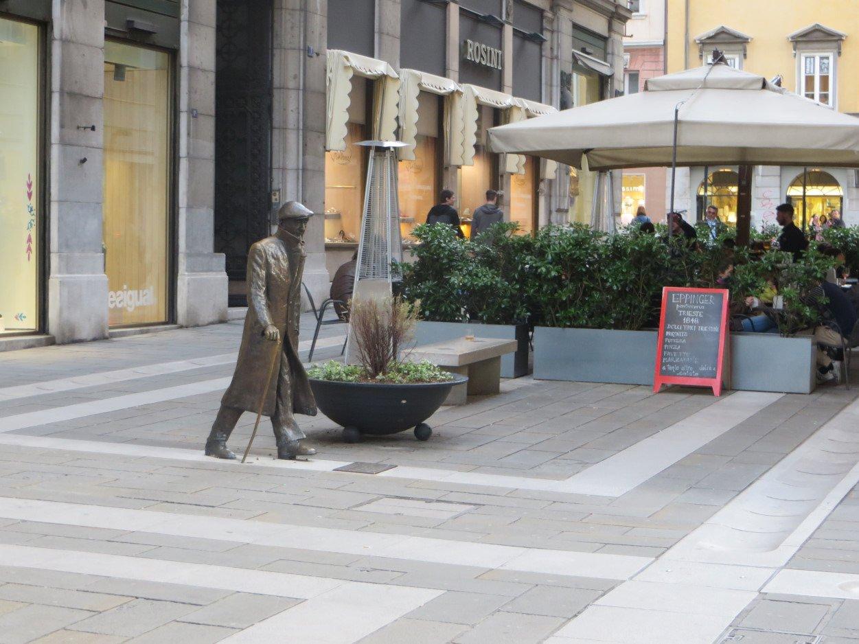Via San Nicolo