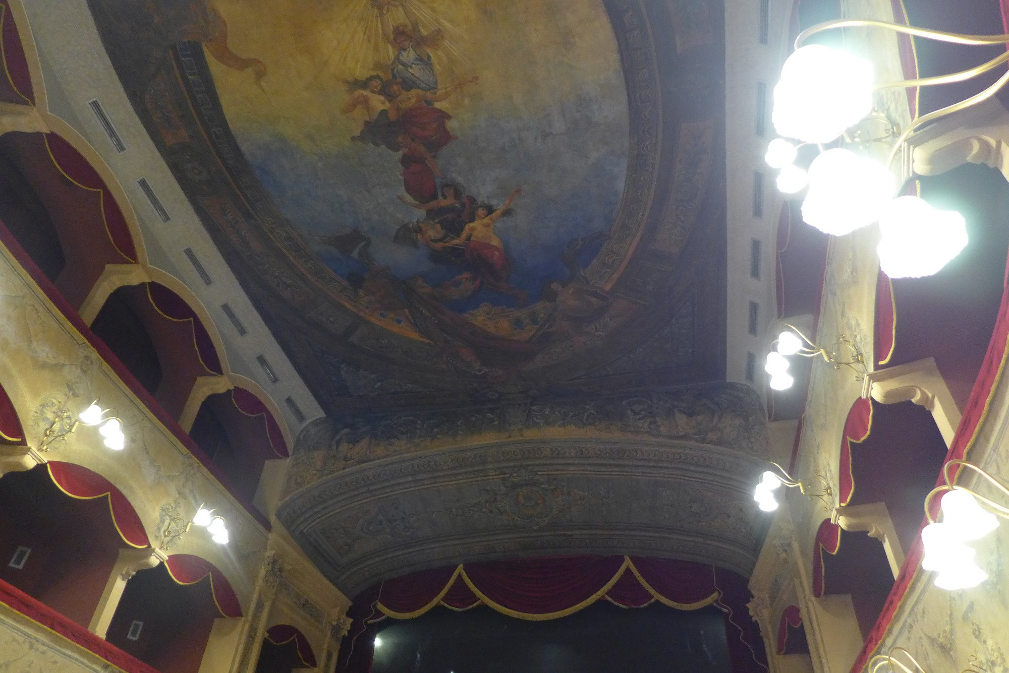 Teatro Comunale S. Cicero