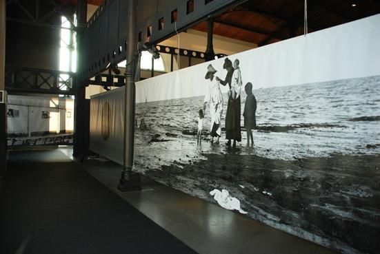 Ecomuseo del Mare Ex Deposito Locomotive Sant'Erasmo