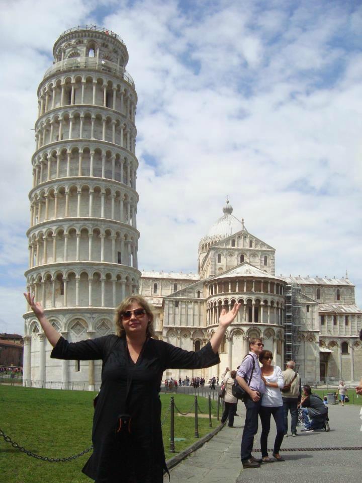 Pisa Wine & Walk Tour